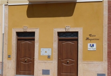 Casa Angustias - Rioja, Almería