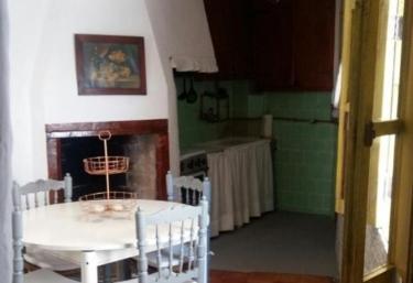 La Casa Redona - Lucena Del Cid, Castellón