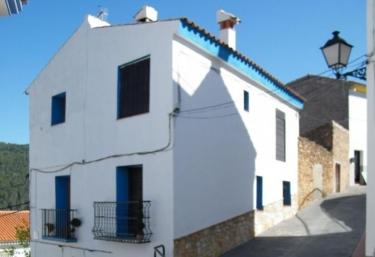 Casa La Chelva - Alcudia De Veo, Castellón