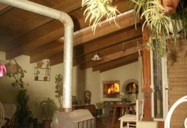 Casa rural Jose Trullenque- Casa Verde - Morella, Castellón