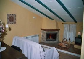 Casa rural Jose Trullenque- Casa Verde
