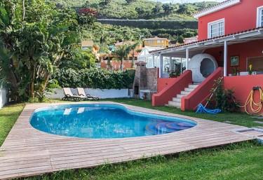 Casa Demaro - El Sauzal, Tenerife