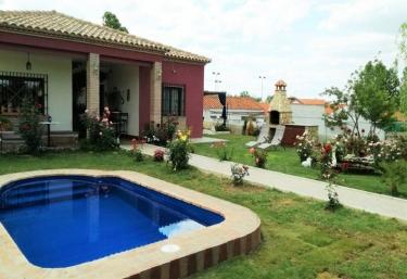 Casa Los Rosales - Alcaracejos, Córdoba