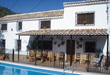 Los Solanos de Vizcantar - Almedinilla, Córdoba