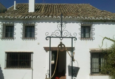 Finca La Marquesa - Montilla, Córdoba