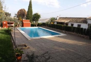 Casa rural El Recreo - Santaella, Córdoba