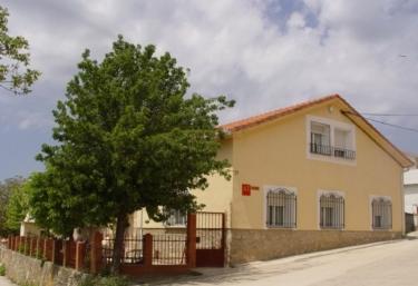 Apartamentos Nati 1 - Carrascosa, Cuenca
