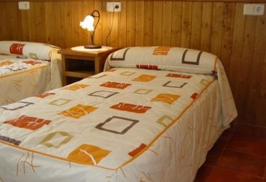 Apartamentos Nati 4 - Carrascosa, Cuenca