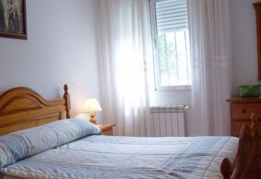 Apartamentos Nati 5 - Carrascosa, Cuenca