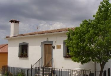 Casa rural Nati - Carrascosa, Cuenca