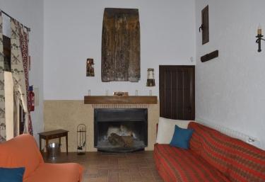 Finca Los Olivos - El Picazo, Cuenca