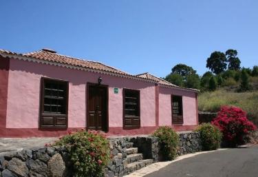 Casa El Colmenero - Garafia, La Palma