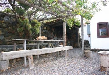 Casa El Rincón - El Paso, La Palma