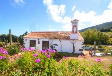 Casa El Jaral - Garafia, La Palma
