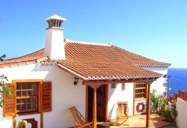 Casa Manos de Oro - San Andres Y Sauces, La Palma