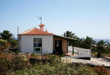 Casa Pancho Molina - Puntallana, La Palma