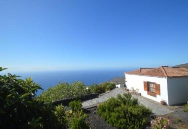 Casa Rincón de Mercedes - Fuencaliente, La Palma