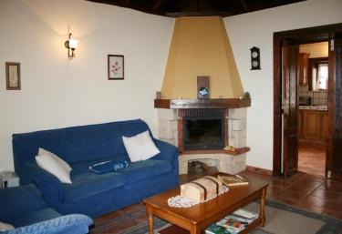Casa Los Nacientes- Marcos - Orotava (San Andres Y Sauces), La Palma