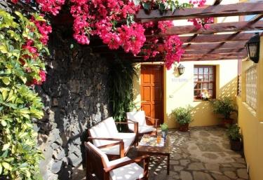 Casa Los Nacientes- Cordero - Orotava (San Andres Y Sauces), La Palma