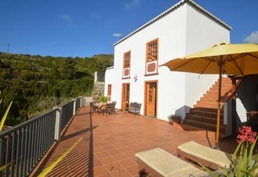 Casa Neólida - Puntallana, La Palma