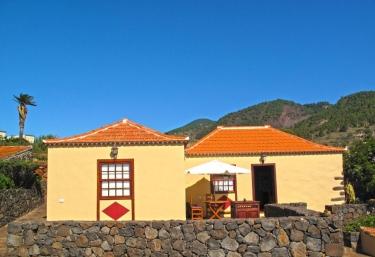 Casa Los Hondos - Garafia, La Palma