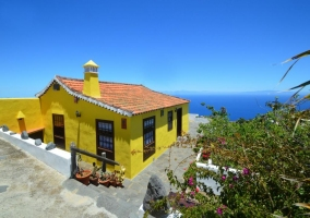 Casa Dos Aguas - El Calvario (Mazo), La Palma