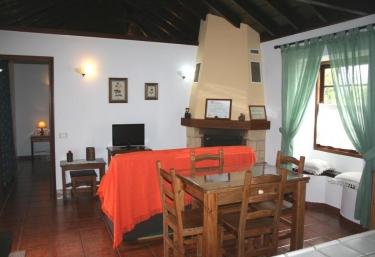 Casa Facundo A - Barlovento, La Palma
