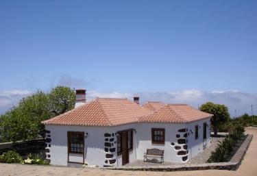 Casa Facundo B - Barlovento, La Palma