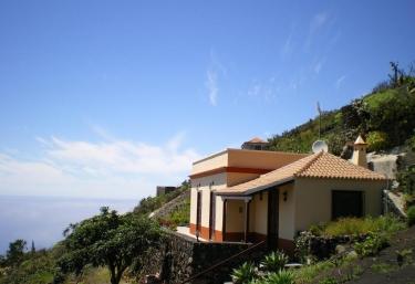 El Níspero - Fuencaliente, La Palma