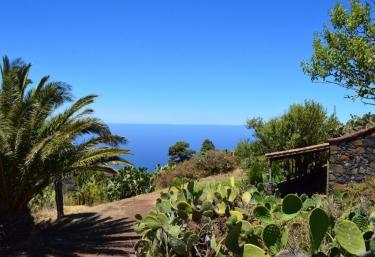 La Herbilla - Garafia, La Palma