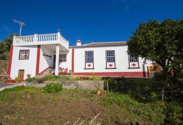 Casa Juanita - Puntallana, La Palma