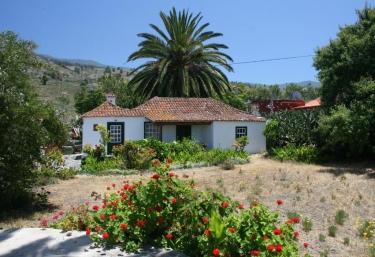 Casa Jacinta Pura - El Paso, La Palma