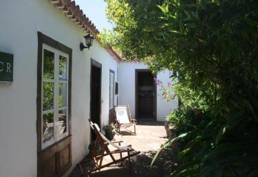 Casa El Jócamo - Puntagorda, La Palma