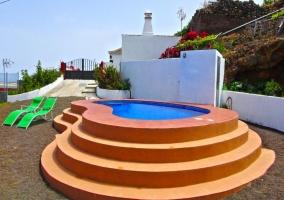 Casa Tomasín - Puntallana, La Palma