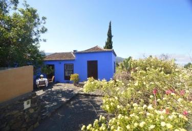 Casa La Higuerita - El Paso, La Palma