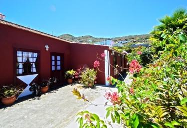 Casa Rúbel - El Calvario (Mazo), La Palma