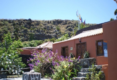Casa Belmaco - El Calvario (Mazo), La Palma