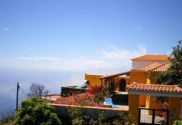 Casa Manuela - Fuencaliente, La Palma