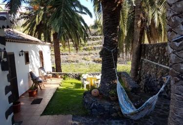 Casa Etna - Breña, La Palma