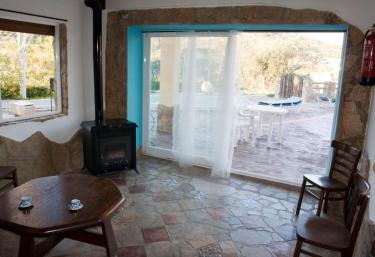 Cortijo La Era- Casa 3 - Castril De La Peña, Granada