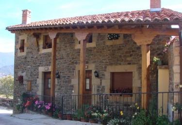 La Real de Piasca - Piasca, Cantabria