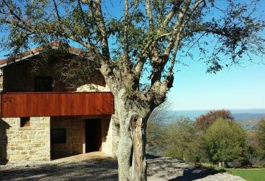 Casuca Pico Jiniro - Villacarriedo, Cantabria