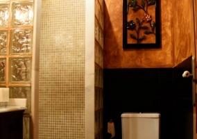 Aseo de la casa con la ducha.JPG