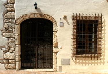 Casa Rural La Torre 12 - L' Arboçar, Barcelona