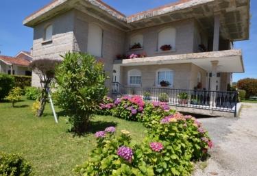 Casa La Lanzada - Sanxenxo, Pontevedra