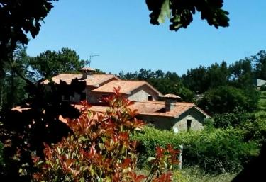 O Sotear de Puxafeita - Ribadumia, Pontevedra