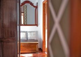 Detalles en las estancias de la casa