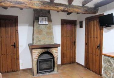 El Refugio de Inma - Miranda Del Castañar, Salamanca