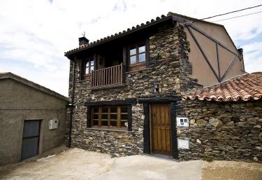 Casa Alquilamas - La Bastida, Salamanca