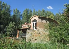 La Aceña de Huerta- Casa Principal
